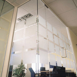 Processed & Decorative Glass Film