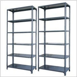 Gentil Library Steel Rack