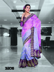 Silk Fabric Sarees