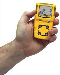 Honeywell Single Gas Detector