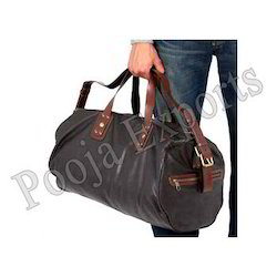 Leather Luggage Bags ( Product Code: TB156)