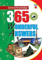 365 Wonderful Answers