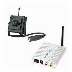 SISS WX 3134 Intruder Alarm System