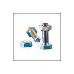 Cupro Nickel Screw