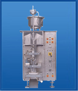 Auger Screw & Filling Machine