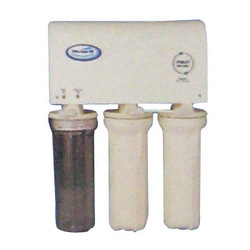 Auto Flushing Wall Mount Water Purifiers