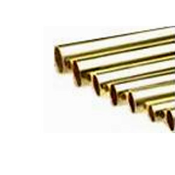 Brass Tubes For Furniture & Light Fixtures