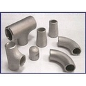 ASTM A420 WPL6 Pipe Fittings