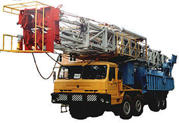 drilling machine oil drilling rig wholesale trader from