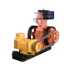 Belt Driven Generator Sets