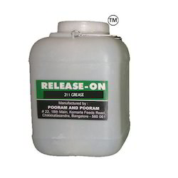 Heavy Duty Release Lubricant