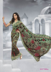 Wonderfull Sarees