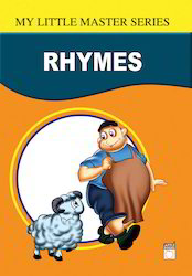 Children's Rhymes book