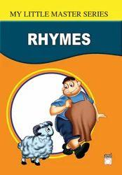 Children's Rhymes Book