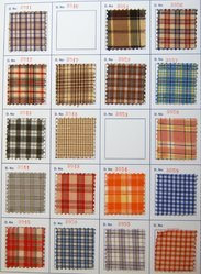 Uniform Patterns