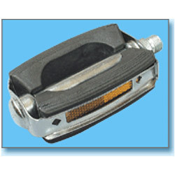 Standard Bicycle Pedals  :  MODEL BP-4139R