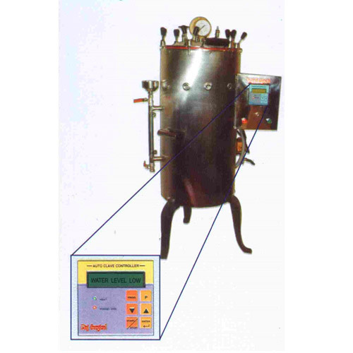 Full Automatic Autoclave
