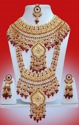 Bridal Jewellery Set