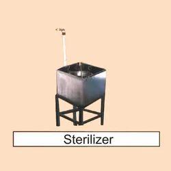SS Sterilizer