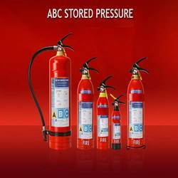 Powder Series- ABC Fire Extinguisher
