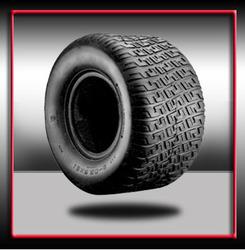 Golf Car Tyres