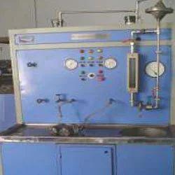 Fuel Filter Test Machine