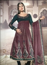 Designer Suits Salwar