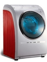 Ergoz Series - GWI 5511 RES Washing Machine