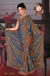 Fancy Sarees Wholesale
