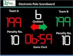 Digital Scoreboards