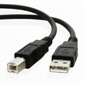 USB Cable A To B