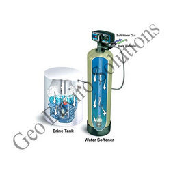 Water Softening Service