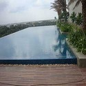 Infinity Swimming Pool Construction Services