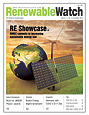 Renewable Watch Magazines