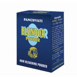 Blondor Powder