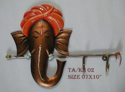Musician Ganesha