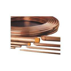 Cupro Nickel Fabricated Pipes