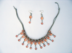 Indian Fashion Jewelery