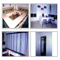 Institutional Interior Designing Services