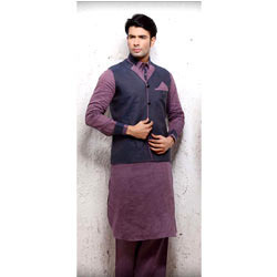 Jacket Pattern Pathani Suits