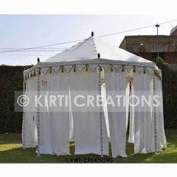 Indian Tent (Pavilion)