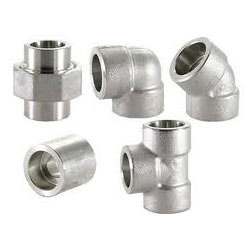 MS Pipe Fittings