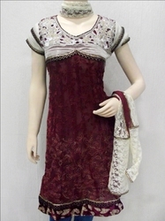Indian Latest Salwar Kameez