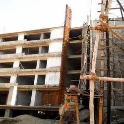 Facade Architectural Fabrication