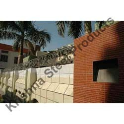 Wall Parapet Railings
