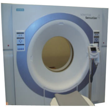 Multislice CT Scanner