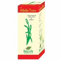Nl Alfalfa Tonic