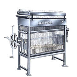 Candles Making Machine