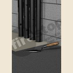 Fire Resistant Mortar