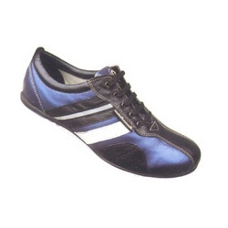 ECO-2, Black, Blue, White 6 X 10 Shoes